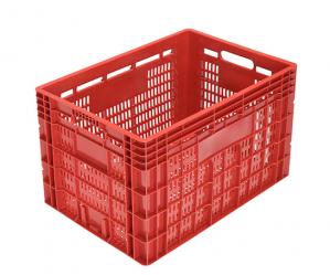Caixa Agrícola Vazada 70L
