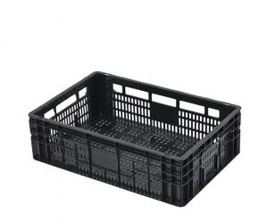 Caixa Agrícola Vazada 33L