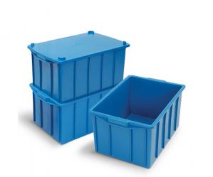 Caixa Plástica 1014 26L
