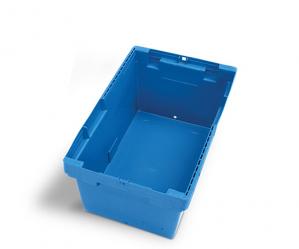 Caixa Plástica 1042 24L