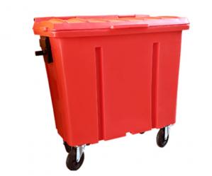Container de Lixo 700L