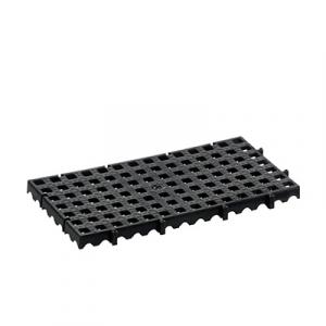 Estrado Plástico 25x50