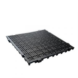 Piso Plástico 50x50